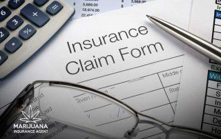 early marijuana insurance claims promising