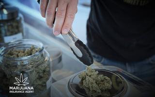 washington state removes marijuana business map